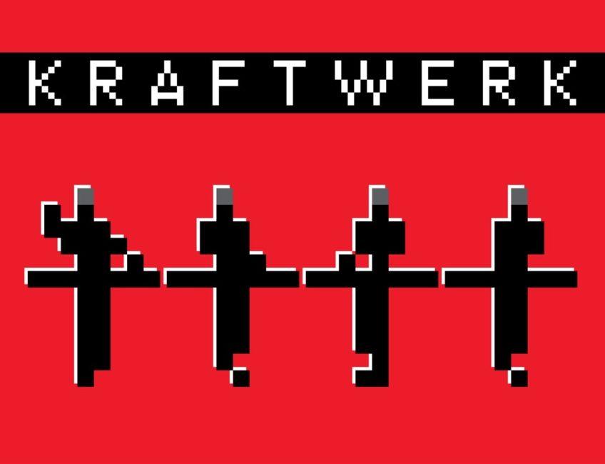 Kraftwerk 3-D Comes To Dublin & Belfast in June 2017