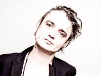 PETER DOHERTY announces NEW ALBUM & SINGLE