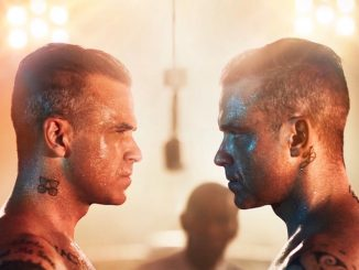 Robbie Williams Announces Brand New Album