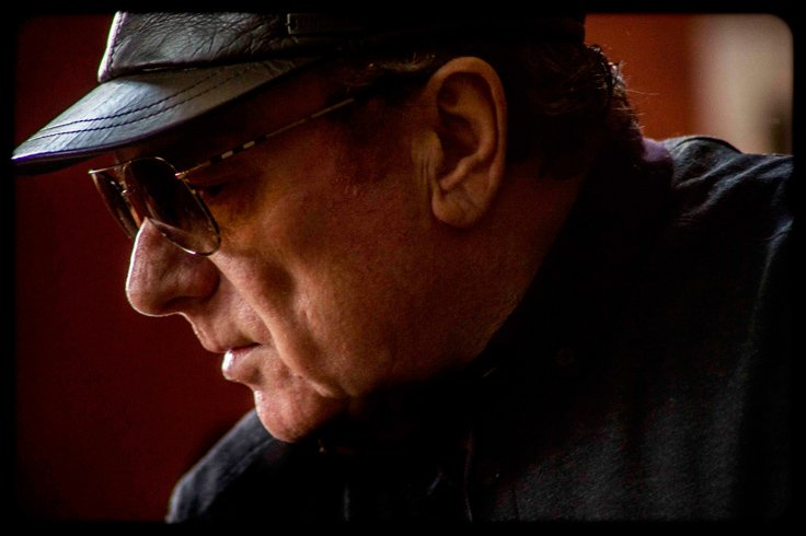 Interview: Van Morrison talks about the new album, 'Keep Me Singing' 1