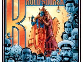 Kula Shaker – Debut Album 'K' Re-issued for 20th Anniversary