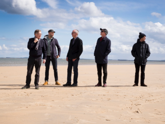 Album Review: Teenage Fanclub - Here