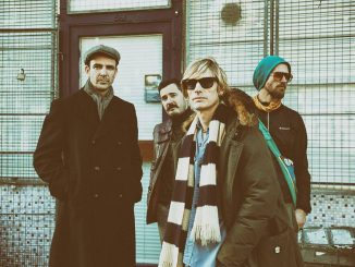 #21: XS Noize Music Podcast: Crispian Mills (Kula Shaker) talks 20th Anniversary of 'K'