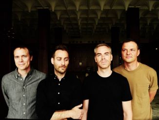 Album Review: American Football – American Football