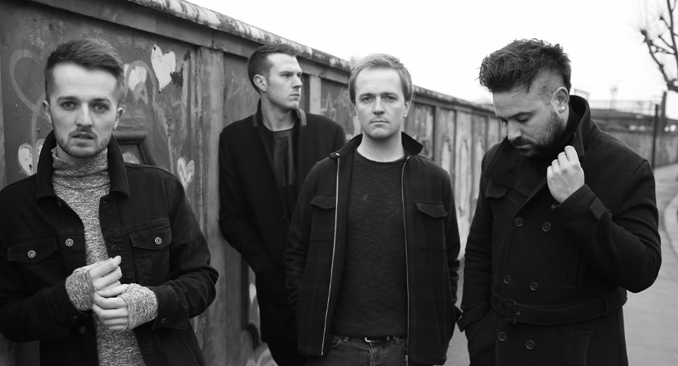 Chapter And Verse Robbed Following London Show Last Night