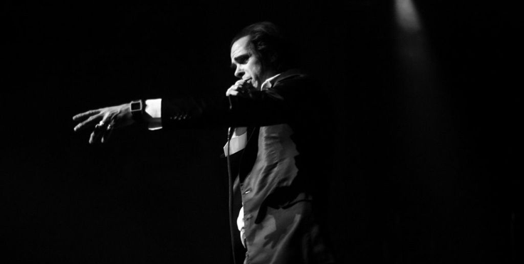 Nick Cave & the Bad Seeds Announce 2017 North American Tour