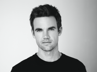 Tyler Hilton Announces Thirty Date Tour of United States