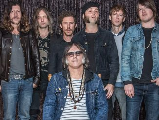#20: XS Noize Music Podcast: Anton Newcombe of The Brian Jonestown Massacre 1