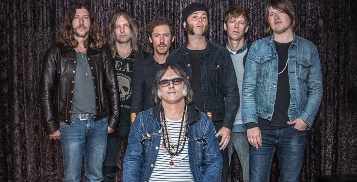Track of the Day: The Brian Jonestown Massacre - Sun Ship