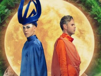 Album Review: Empire of the Sun - Two Vines