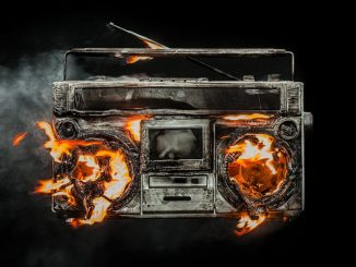Album Review: Green Day - Revolution Radio
