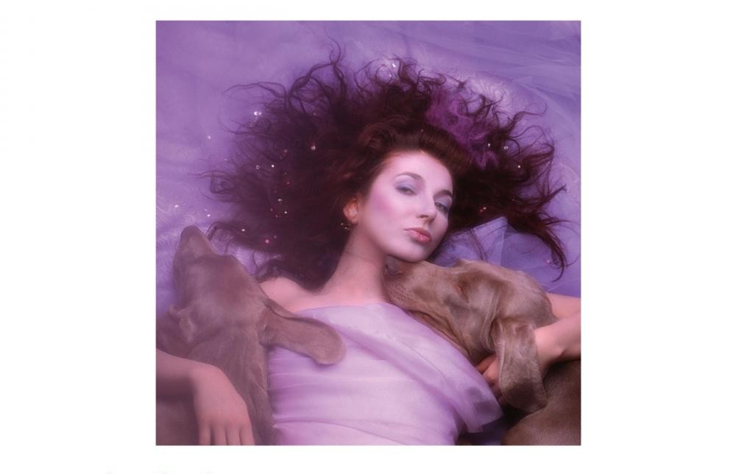 Classic Album: Kate Bush - Hounds of Love