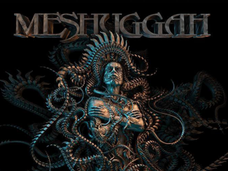Meshuggah announce Belfast Limelight show 17th January '17