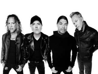 METALLICA to Perform at House of Vans London