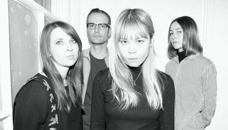 Novella announce the release new album 'Change of State' 1