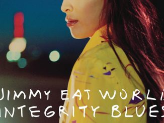 Album Review: Jimmy Eat World - Integrity Blues