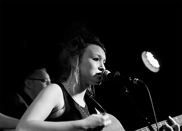 Track of the Day: Molly Warburton - The Way It Is