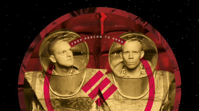 Box-set Review: Erasure - From Moscow To Mars