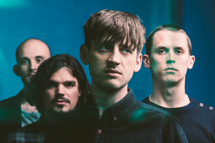 Boxed In confirm new single 'Melt' - Listen