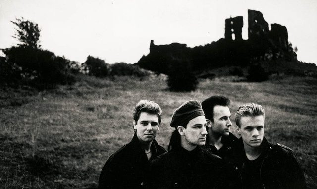 Classic Album Revisited: U2 - The Unforgettable Fire