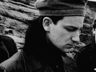Classic Album: U2 - The Unforgettable Fire