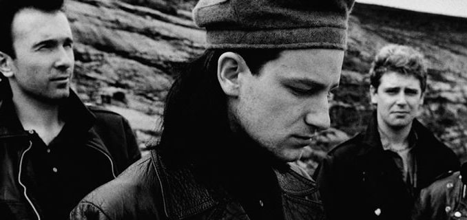 Classic Album Revisited: U2 - The Unforgettable Fire 2