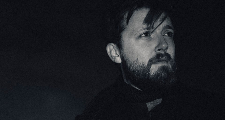 Track of the Day: Andrew Paley - 'Let Me Go'