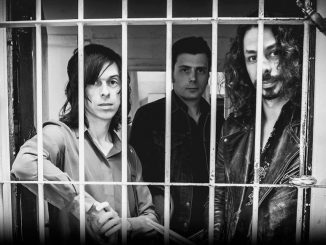 Little Barrie reveal the video for current single 'Love or Love 2