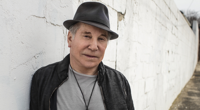 Paul Simon works with Chance the Rapper collaborators on new song