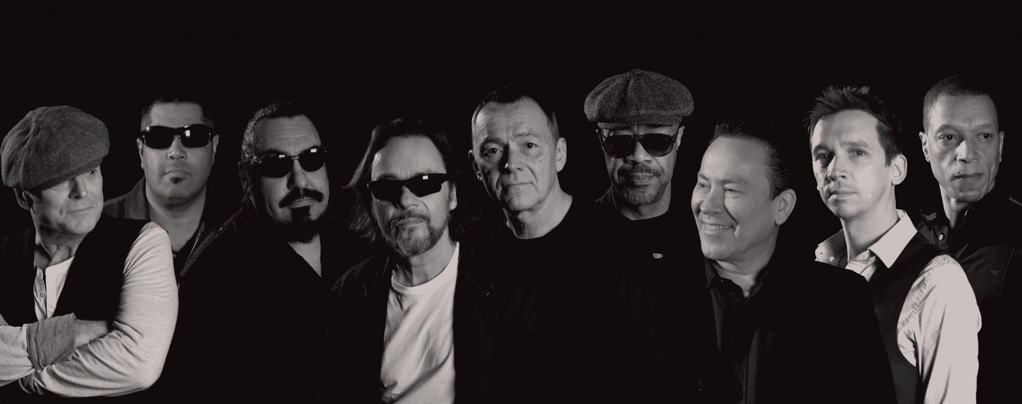 UB40 Announce Major UK Tour For 2017