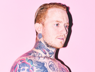 "Frank Carter and the Rattlesnakes Unveil ""Wild Flowers"" Video Directed by Turner Prize Nominated Artist Jake Chapman"