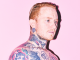 """Frank Carter and the Rattlesnakes Unveil """"Wild Flowers"""" Video Directed by Turner Prize Nominated Artist Jake Chapman"""