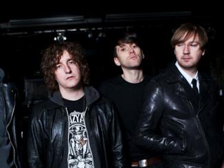 THE PIGEON DETECTIVES - Unveil 'Sounding the Alarm' from new album 'Broken Glances' + UK tour