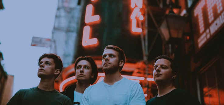 NIGHTLIFE reveal new lyric video and announce debut album and UK tour