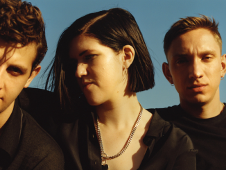 "Album Review: The XX – ""I See You"""