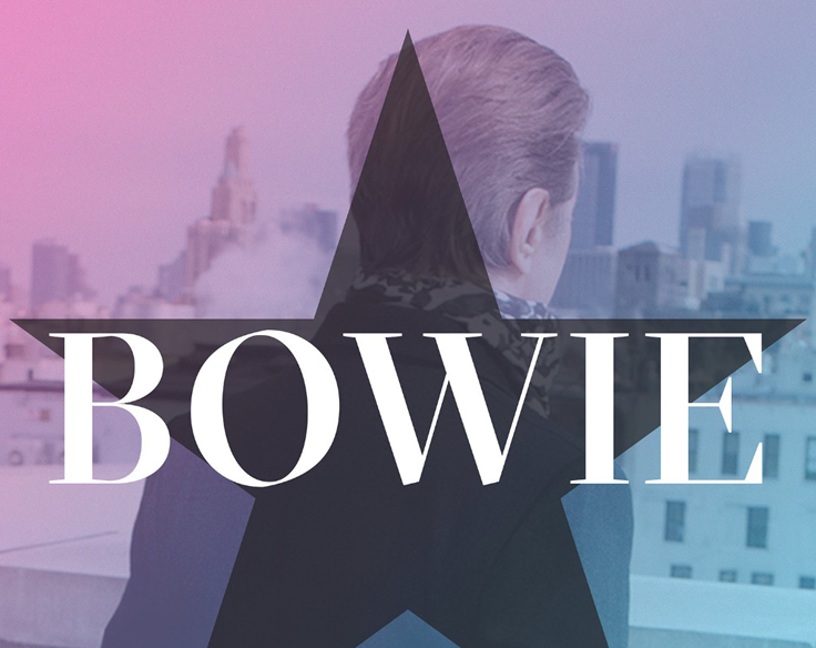 DAVID BOWIE: 'No Plan' Video and EP Released On His 70th Birthday