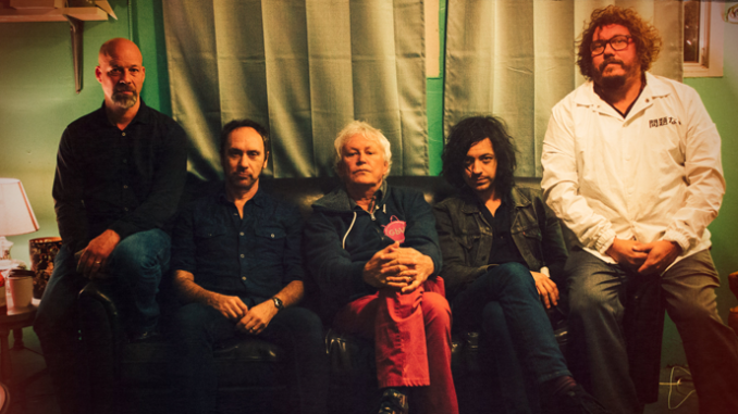 Guided By Voices Announce New Double LP