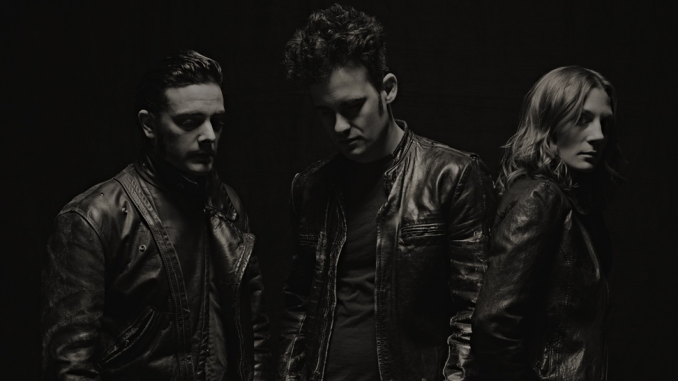 #29. XS Noize Music Podcast Interview: Peter Hayes of Black Rebel Motorcycle Club