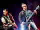 IN FOCUS// Avenged Sevenfold, 3 arena Dublin 1