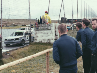 "Dutch Uncles share ""Big Balloon"" video - Watch"