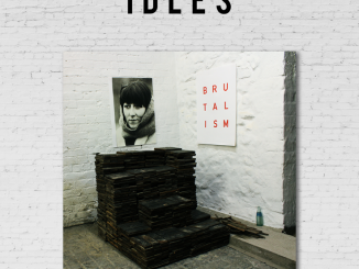 IDLES Announce Massive 25 Date UK Tour