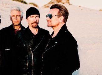 U2 Announce Joshua Tree 30th Anniversary Shows
