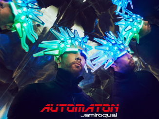 Jamiroquai, Announce Their Return With Their Eighth Studio Album, 'Automaton' - Watch Video