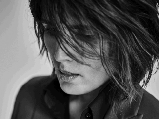 Tanita Tikaram Announces New Single 'Cool Waters' - Listen