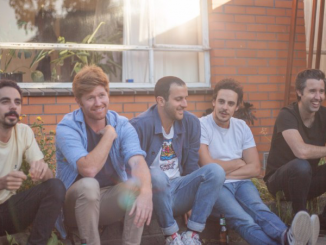 Rolling Blackouts Coastal Fever Share 'Julie's Place' video