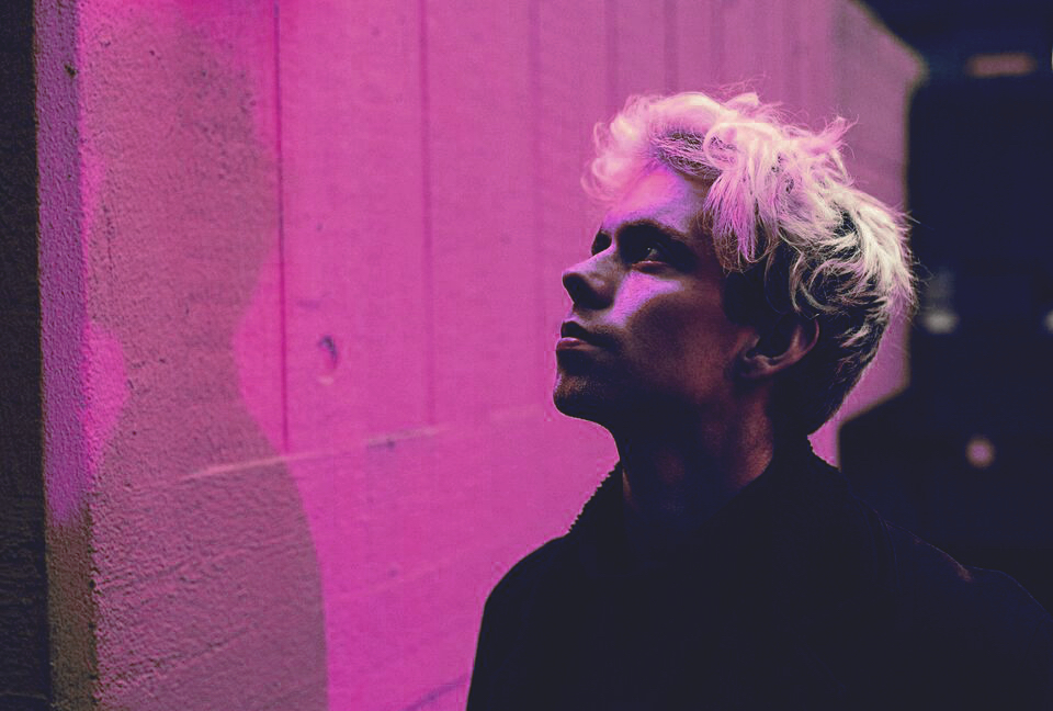 Track of the Day: Harry Baker - 'Violets'