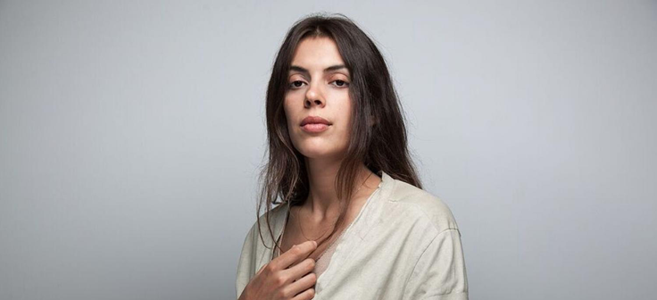 Album Review: Julie Byrne - Not Even Happiness