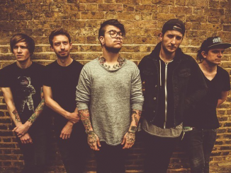 THE GOSPEL YOUTH Sign with Rise/Velocity Records