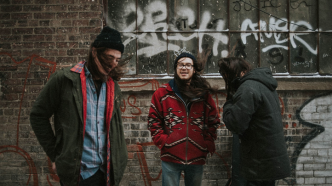 Crazy Bones Share Video for Forthcoming EP Track 'Melting' - Watch