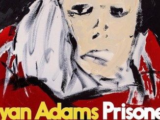 Album Review: Ryan Adams - Prisoner